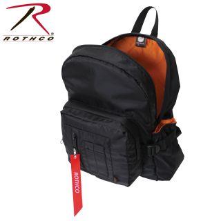 7670_Rothco MA-1 Bomber Backpack-