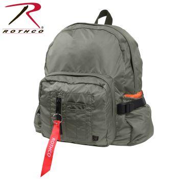 Rothco MA-1 Bomber Backpack-