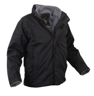 7706_Rothco All Weather 3-In-1 Jacket-
