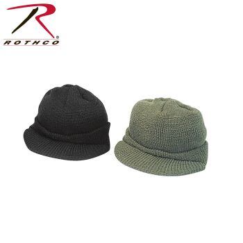 Rothco Genuine G.I. Jeep Cap-
