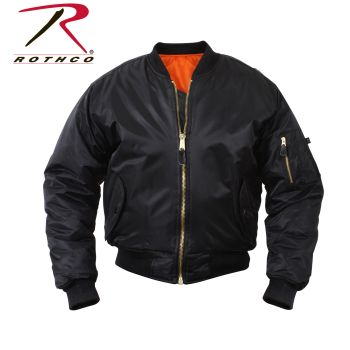 Rothco Concealed Carry MA-1 Flight Jacket-