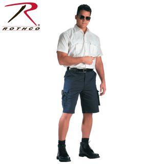 Rothco EMT Shorts-