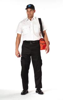 Rothco EMT Pants-Rothco