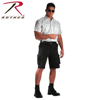 Rothco EMT Shorts-Rothco