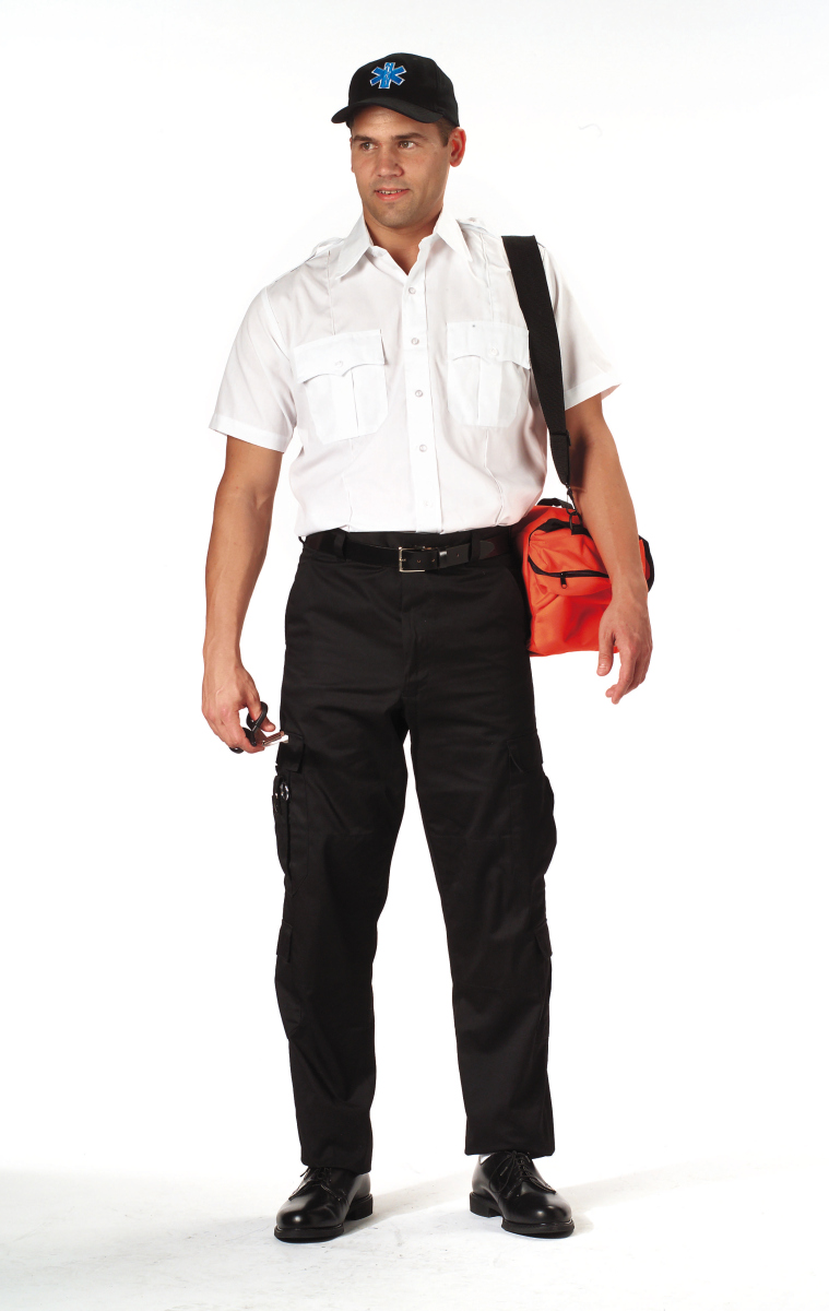 Buy Rothco EMT Pants - Rothco Online at Best price - PA 12a5d25f298