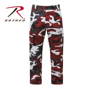 Rothco Color Camo Tactical BDU Pant-