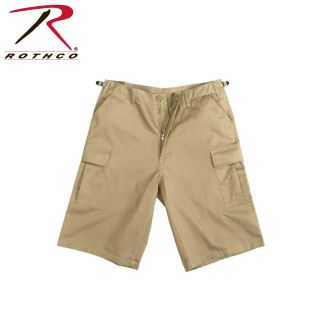 Rothco Long Length BDU Short-