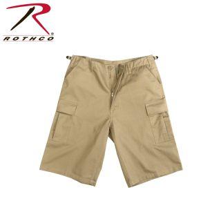 7969_Rothco Long Length BDU Shorts-