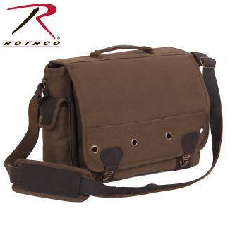 Rothco Canvas Trailblazer Laptop Bag-