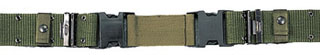 Rothco New Issue Marine Corps Style Pistol Belt Extenders-