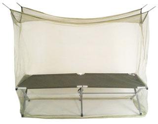Rothco Enhanced Mosquito Net Bar-