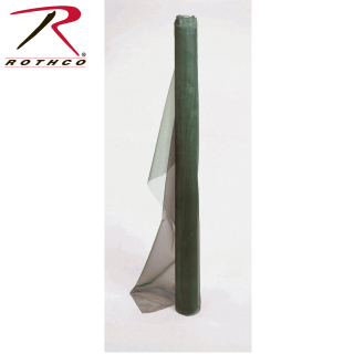 Rothco G.I. Type Rolled Mosquito Netting-