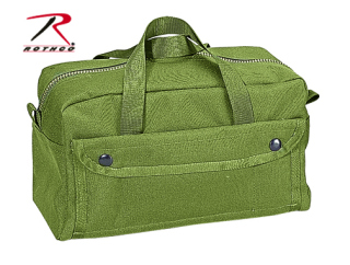 Rothco G.I. Type Enhanced Nylon Mechanics Tool Bag-