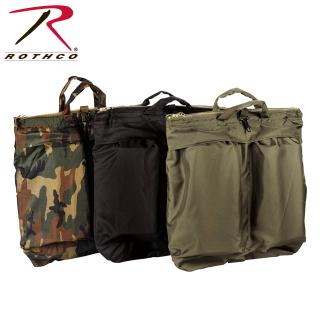 Rothco G.I. Type Flyers Helmet Bags-