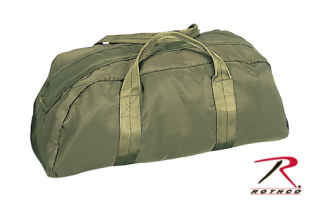 Rothco G.I. Plus Enhanced Tanker Tool Bag-Rothco