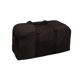 Rothco Canvas Jumbo Cargo Bag-