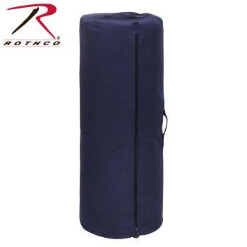 Rothco Canvas Jumbo Cargo Bag-Rothco