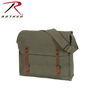 Rothco Canvas Medic Bag-