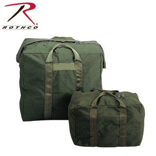 Rothco G.I. Plus Enhanced Air Force Crew Bag-