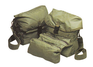 Rothco G.I. Style Medical Kit Bag-Rothco