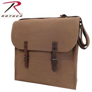 8197_Rothco Jumbo Canvas Medic Bag-