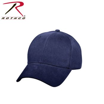 Rothco Supreme Solid Color Low Profile Cap-