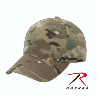Rothco Multicam Low Profile Cap-