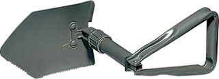 Rothco Tri-Fold Shovel-Rothco