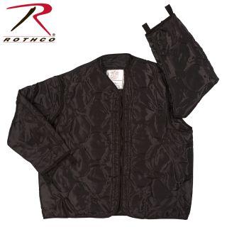 Rothco M-65 Field Jacket Liner-Rothco
