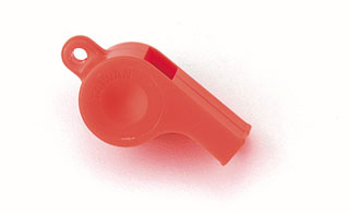Rothco G.I. Style  Safety Whistle-Rothco
