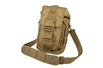 Rothco Flexipack MOLLE Tactical Shoulder Bag-