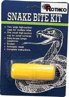 Rothco Snake Bite Kit-