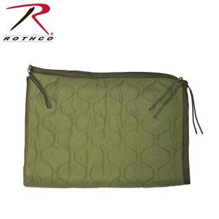 Rothco G.I. Type Poncho Liner-