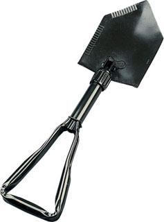 Rothco Deluxe Tri-Fold Shovel-