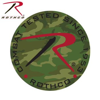 Rothco Sticker Decal-