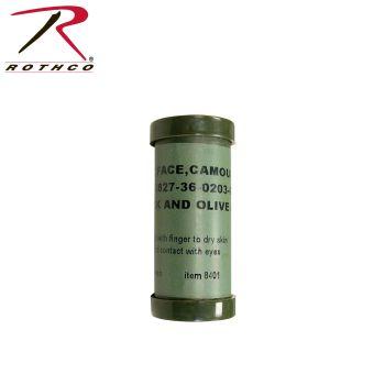 Rothco NATO Camo Paint Stick-