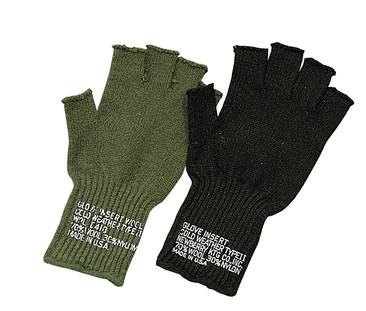 Duty & Tactical Gloves