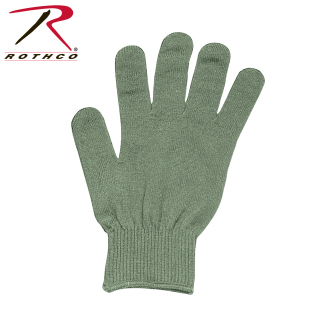 Rothco G.I. Polypropylene Glove Liners-