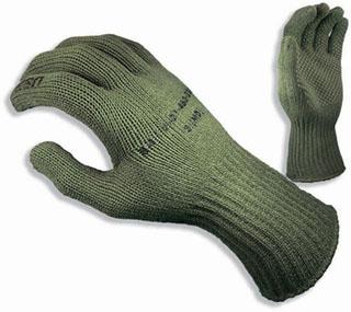 Rothco USMC TS-40 Shooting Gloves-