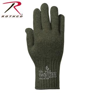 Rothco G.I. Glove Liners-Rothco