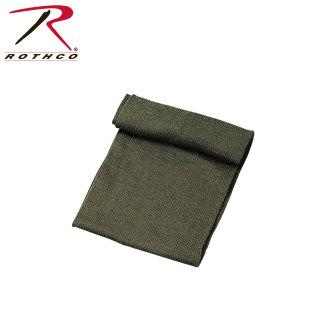 Rothco G.I. Wool Scarf-