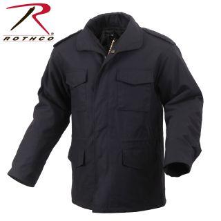 8446_Rothco M-65 Field Jacket-