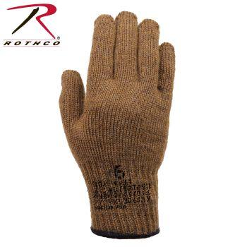 Rothco G.I. Glove Liners-