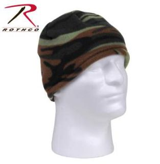 Rothco Reversible Watch Cap-