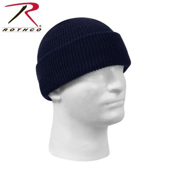 Genuine G.I. Wool Watch Cap-Rothco
