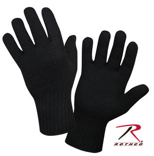 Rothco Glove Liners-Unstamped-