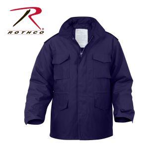 Rothco M-65 Field Jacket-Rothco