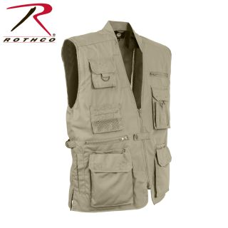 Rothco Plainclothes Concealed Carry Vest-
