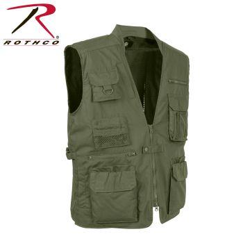 8569 Plainclothes Concealed Carry Vest