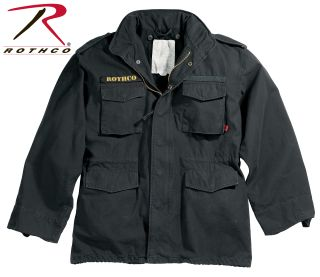 Rothco Vintage M-65 Field Jacket-Rothco